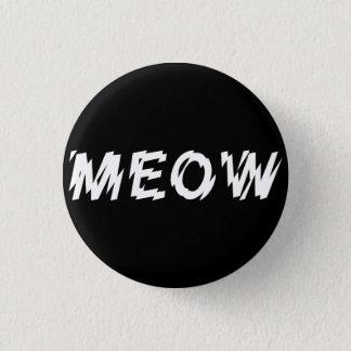 Pin's Pin punk industriel gothique de Meow