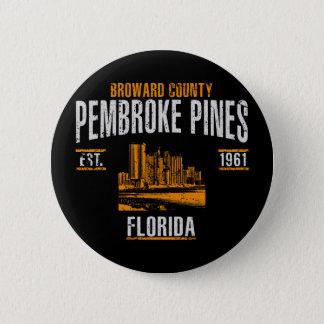 Pin's Pins de Pembroke