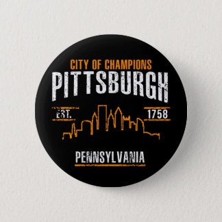Pin's Pittsburgh