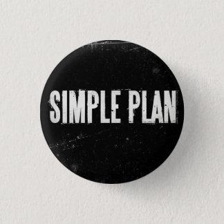 Pin's Plan simple