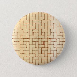 Pin's Plancher en bois de parquet