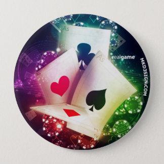 Pin's Poker