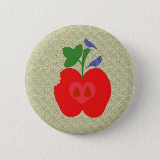 Pin's pomme d'api