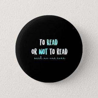 Pin's Pour lire ou ne pas lire…