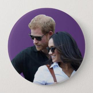 Pin's Prince Harry et Meghan Markle