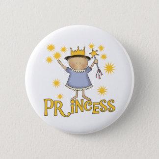 Pin's Princesse