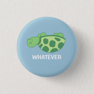 Pin's Quelque tortue