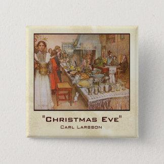 Pin's Réveillon de Noël de Carl Larsson