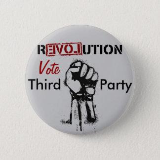 Pin's Révolution : Tiers