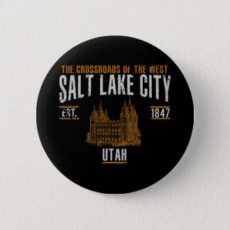 Pin's Salt Lake City