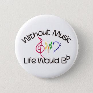 Pin's Sans musique