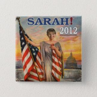 Pin's Sarah ! 2012
