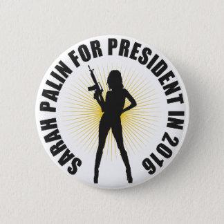 Pin's Sarah Palin 2016