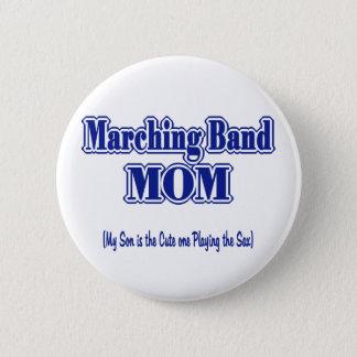 Pin's Saxophone de maman de fanfare