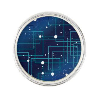 Pin's Schéma de circuit