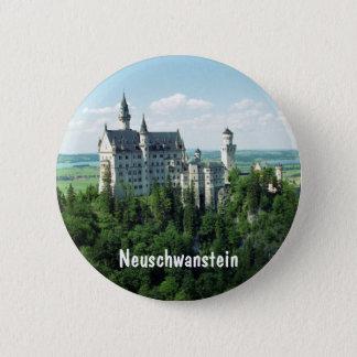 Pin's Schloss Neuschwanstein