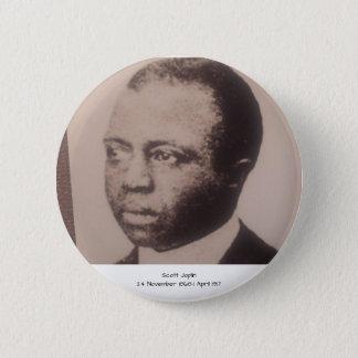 Pin's Scott Joplin