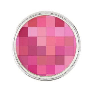 Pin's Se sont levés les carrés colorés