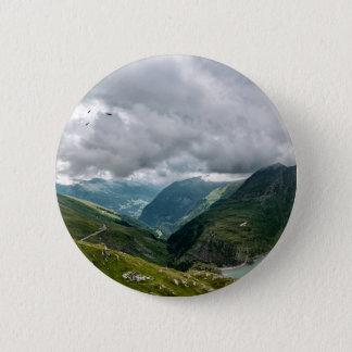 Pin's Sec de vallée de Grossglockner