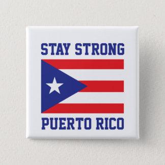 Pin's Séjour Porto Rico fort