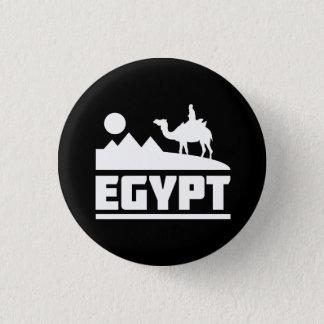 Pin's Silhouette de chameau de l'Egypte