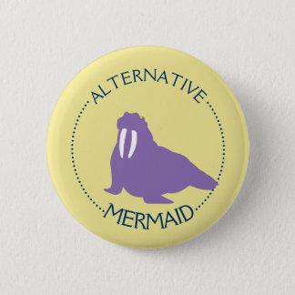 Pin's Sirène alternative