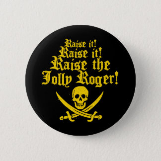 Pin's Soulevez le jolly roger