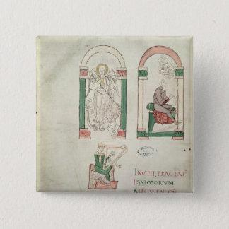 Pin's St Michael, St Augustine et St David