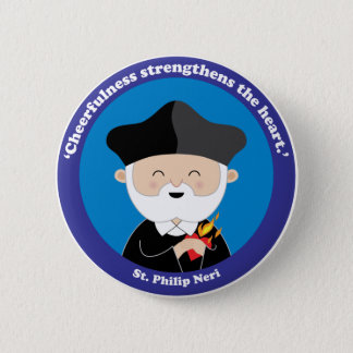 Pin's St Philip Neri