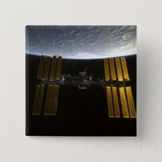 Pin's Station Spatiale Internationale 10