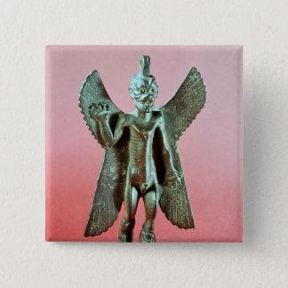 Pin's Statuette de Pazuzu, un démon assyrien de vent