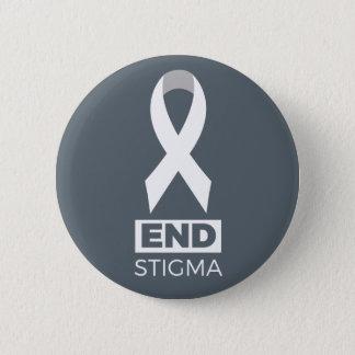 Pin's Stigmate d'extrémité pour le Pin. de cancer de