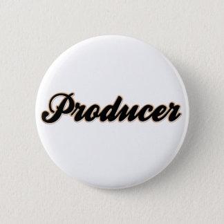 Pin's Style de base-ball de producteur