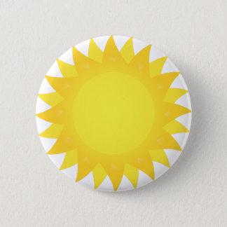 Pin's Sun lumineux