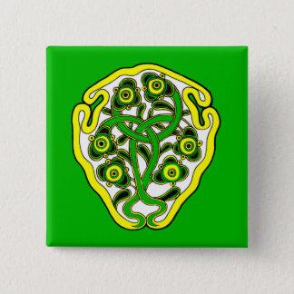 Pin's Symbole celtique