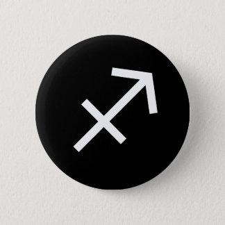 Pin's Symbole de Sagittaire