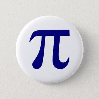Pin's Symbole du bleu marine pi