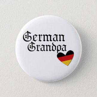 Pin's T-shirt allemand de grand-papa