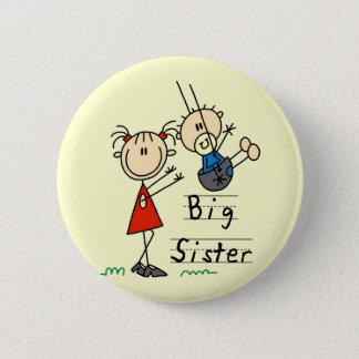 Pin's T-shirts et cadeaux de petit frère de grande soeur
