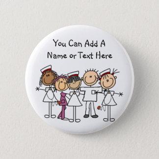 Pin's T-shirts et cadeaux de semaine d'infirmières