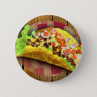 Pin's Taco de pixel