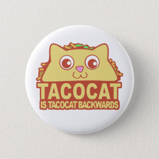 Pin's Tacocat vers l'arrière II