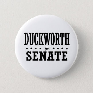Pin's Tammy Duckworth pour le sénat 2016