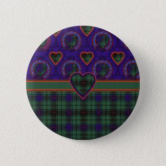 Pin's Tartan d'écossais de Davidson