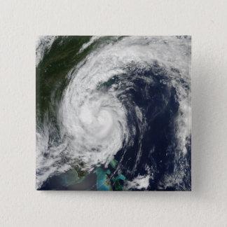 Pin's Tempête tropicale Hanna au-dessus de la Côte Est