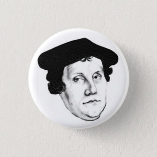 Pin's Tête de Luther