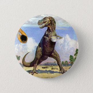 Pin's Thé Rex