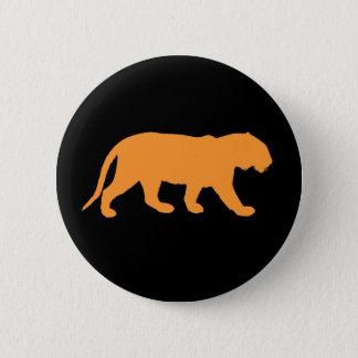 Pin's Tigre orange