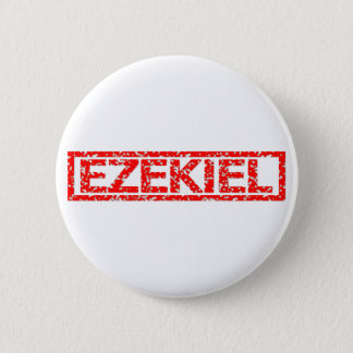 Pin's Timbre d'Ezekiel