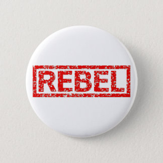 Pin's Timbre rebelle